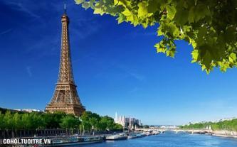 Hướng dẫn thủ tục xin visa du lịch Pháp