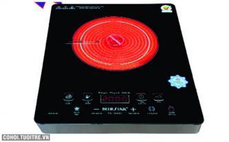 Bếp hồng ngoại BlueStar NS-568EI