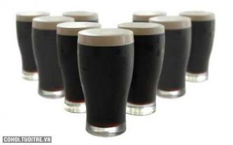 Cung cấp Bia đen - Bia tươi