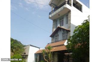 Bán gấp nhà đẹp khu Thảo Điền quận 2