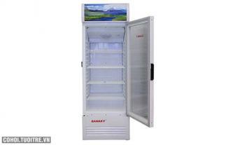 Tủ mát Sanaky VH-308K