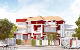 Ngày hội Welcome to New Campus tại Saigon Academy