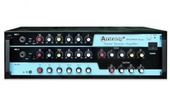 Ampli Arirang SPA-306XG Digital