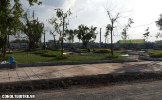 Dự án Khu đô thị Thương mại Cát Tường Phú Nguyên