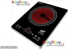 Bếp hồng ngoại Legi LG-68BHN công nghệ Hàn Quốc