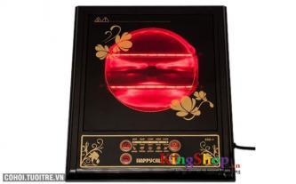 Bếp hồng ngoại halogen Happy Call HT-J100