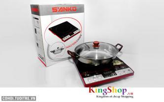 Bếp điện từ Sanko SPN 7511R