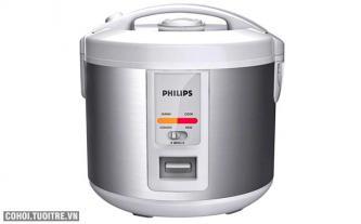 Nồi cơm điện Philips HD3027