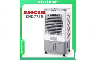 Máy làm mát không khí Sunhouse SHD7739