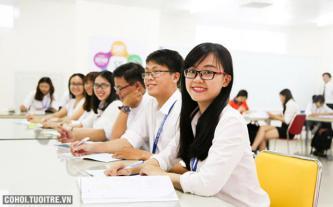 Chương trình ĐH chuẩn Nhật Bản đảm bảo việc làm cho SV