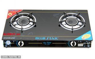 Bếp gas dương hồng ngoại BLUESTAR NG-5890C