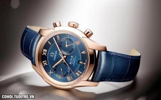 4 kinh nghiệm chọn đồng hồ đeo tay nam