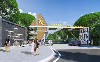 Cơ hội cho các nhà đầu tư dự án Trần Anh Riverside