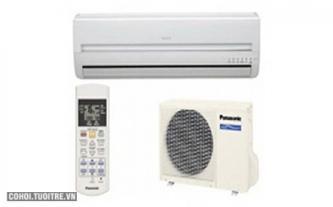 Máy Lạnh Panasonic CU/CS-KC9PKH - 1.0HP (New 2013)