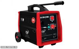 Máy hàn điện tử Legi LG-200-R MIG - Thế hệ mới 2014