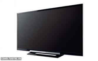 Giảm 26% cho Tivi Sony 40R452A FullHD