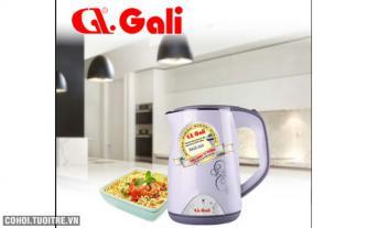 Ấm đun siêu tốc Gali GL 0015