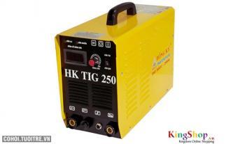 Máy hàn điện tử Hồng Ký Inverter HK TIG 250 - 220V