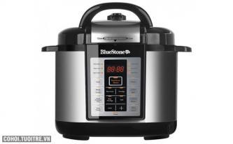 Nồi áp suất đa năng Bluestone PCB-5759D