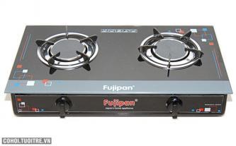 Bếp gas dương hồng ngoại Fujipan FJ-8890HN