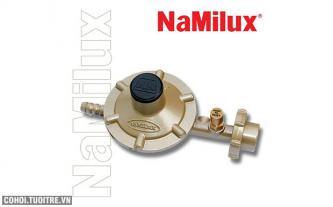 Van điều áp ngắt gas tự động Namilux NA377S/1