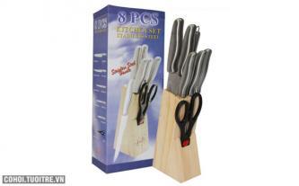 Bộ dao làm bếp 8 Món Chuanghui FE.01-002