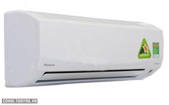 Máy lạnh Daikin 1HP Inverter - tiết kiệm điện