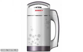 Máy làm sữa đậu nành Sanaky SNK 912T
