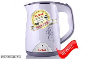 Bình đun nước siêu tốc Gali GL-0015