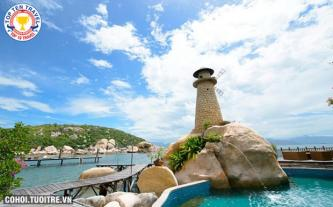 Tour du lịch đảo Bình Hưng giá rẻ
