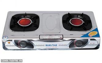 Bếp gas hồng ngoại Bluestar NS-720C