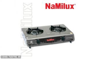 Bếp gas Namilux NA-601(3)AFM