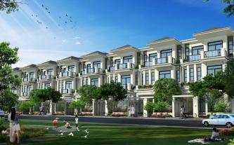 Năm 2018 thị trường địa ốc sẽ có nhiều biến động