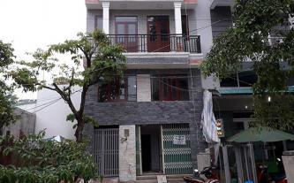 Cho thuê nhà trọ cao cấp mới xây