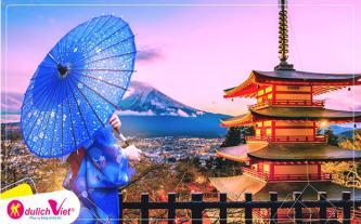 Công ty Việt Nam nói về vụ visa du lịch Nhật Bản
