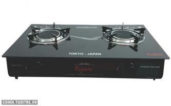 Bếp gas hồng ngoại Fujishi FR-215I