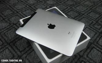 iPad 1 wifi 3G 16Gb hàng mới 99%.