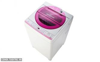 Máy giặt Toshiba 8.2kg vắt cực khô