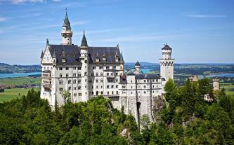 Du lịch Thụy Sĩ - Đức - Áo - Slovakia - Hungary