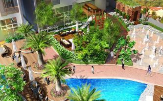 Topaz Twins Biên Hòa thu hút khách đầu tư
