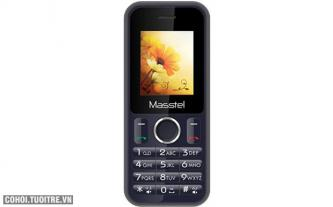 Masstel Win A2 là dòng điện thoại giá rẻ