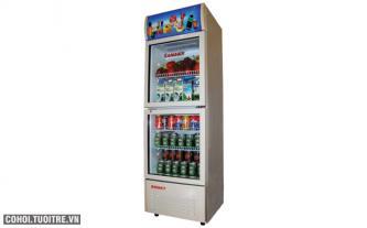 Tủ mát Sanaky VH 350W  ( 350 lít)