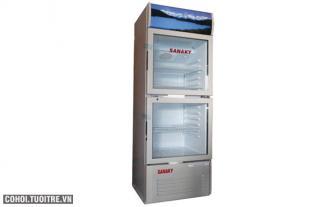 Tủ mát Sanaky VH-400W ( 400 lít)