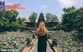 Tour Bali 5 ngày, giá kích cầu chỉ từ 8,9 triệu