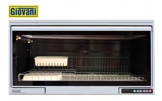 Xả kho máy sấy bát treo tủ bếp Giovani G-802S giá từ 4.650.000đ