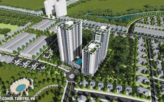 Thời điểm vàng sở hữu căn hộ tại Nam Sài Gòn