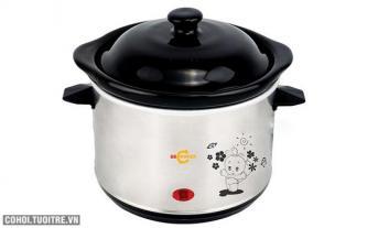 Nồi nấu cháo cho bé ăn dặm Hàn Quốc BBCooker BS 07