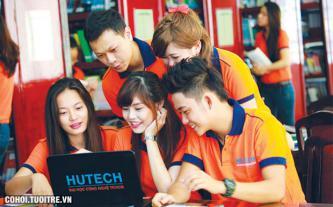 Cơ hội học tập tại Đại học uy tín, chất lượng cao