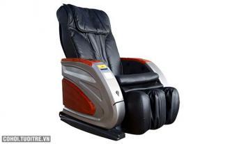Đánh giá ghế massage Gintell