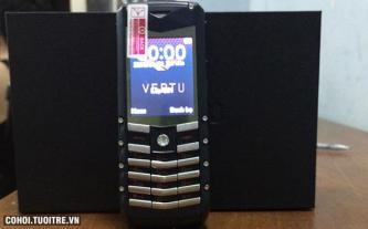 Điện thoại Vertu Ascent X siêu sang
